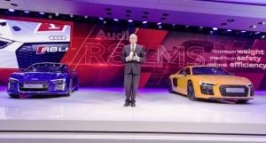 2016 Audi R8 e-tron 1