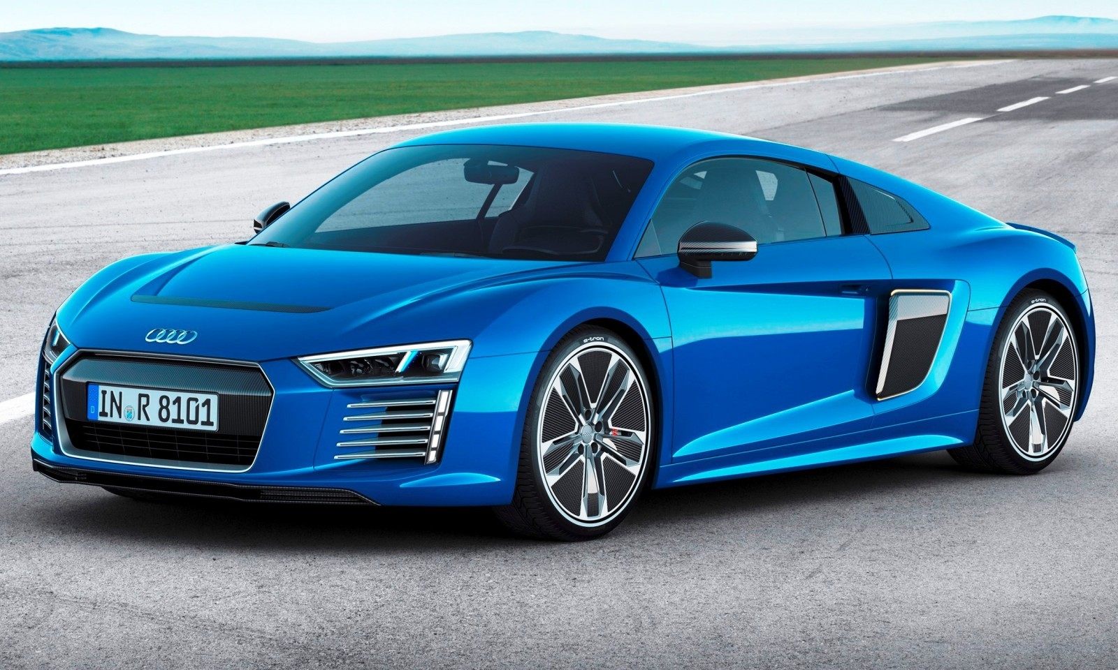 2016 audi r8 e tron. Black Bedroom Furniture Sets. Home Design Ideas