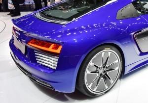 2016 Audi R8 e-tron 7