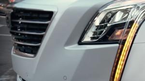 2016 Cadillac CT6 12