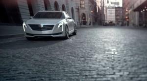 2016 Cadillac CT6 16