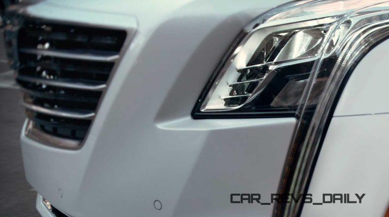 2016 Cadillac CT6 18