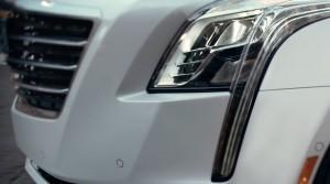 2016 Cadillac CT6 19