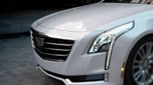 2016 Cadillac CT6 2