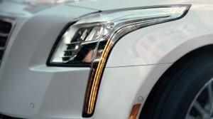 2016 Cadillac CT6 22