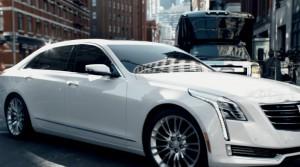 2016 Cadillac CT6 23