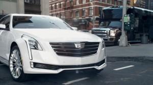 2016 Cadillac CT6 26