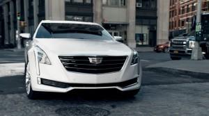 2016 Cadillac CT6 27