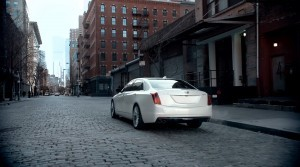 2016 Cadillac CT6 28