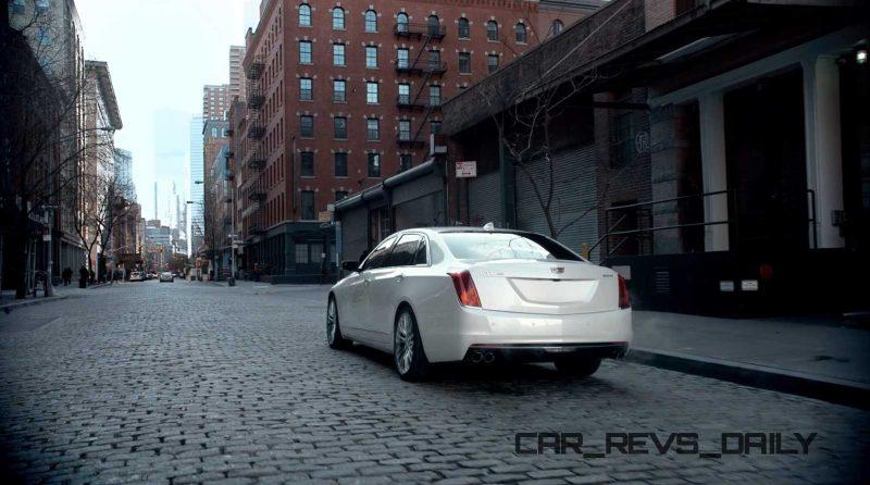 2016 Cadillac CT6 30