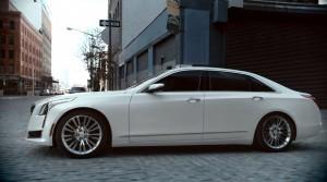 2016 Cadillac CT6 34