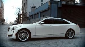 2016 Cadillac CT6 35