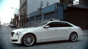 2016 Cadillac CT6 36