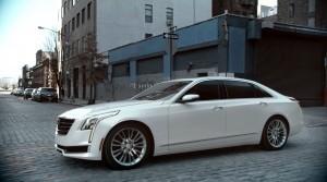 2016 Cadillac CT6 37