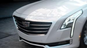 2016 Cadillac CT6 4