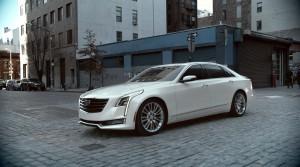 2016 Cadillac CT6 40