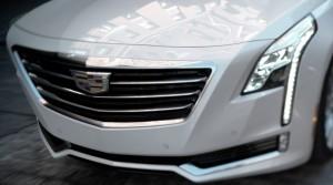 2016 Cadillac CT6 6