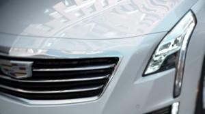 2016 Cadillac CT6 9
