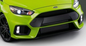 2016 Ford Focus RS - Digital Colorizer 19