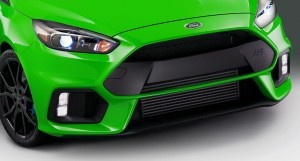 2016 Ford Focus RS - Digital Colorizer 24