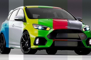 2016 Ford Focus RS - Digital Colorizer 27_001-horz