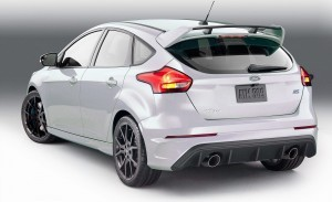 2016 Ford Focus RS - Digital Colorizer 44