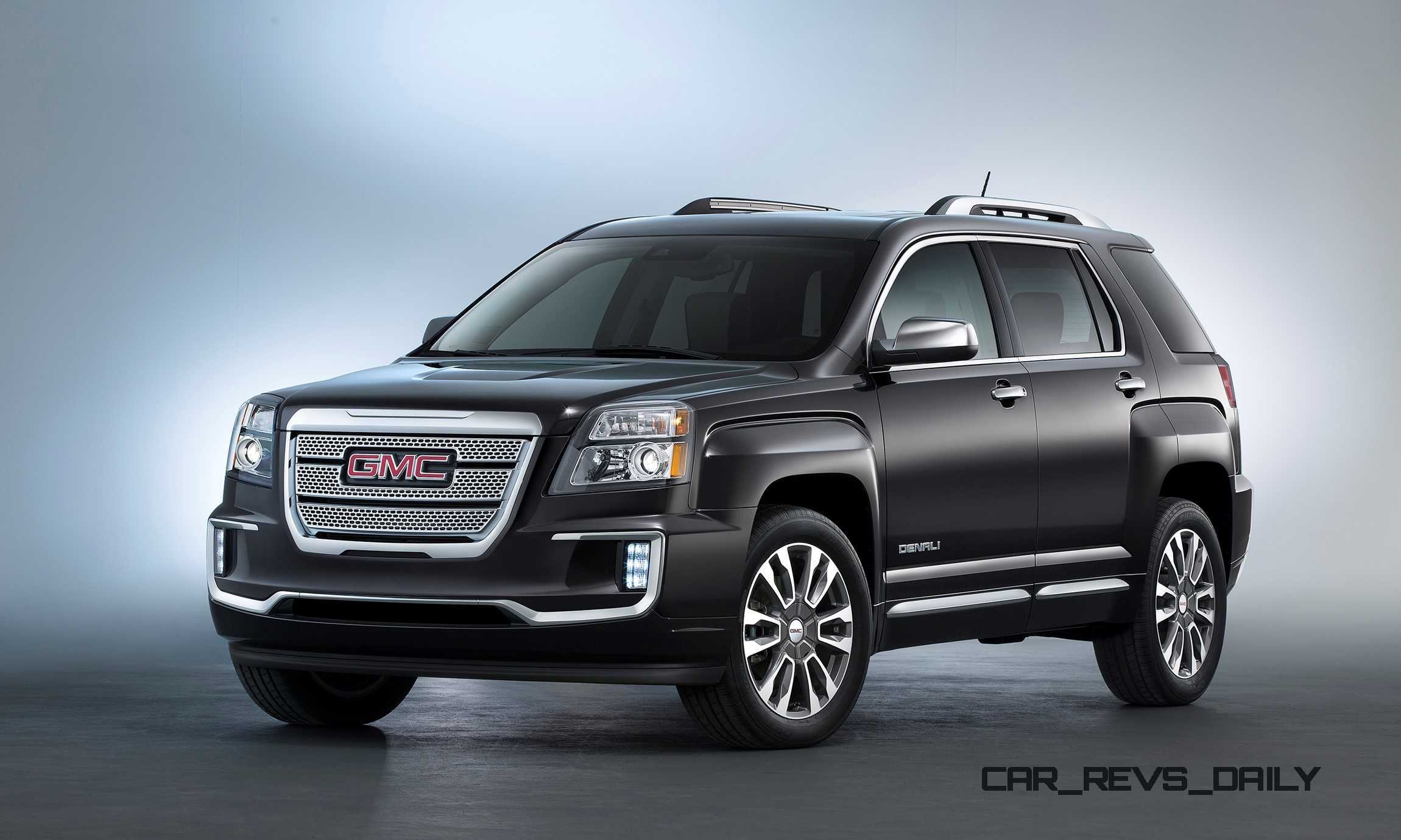 2016 gmc terrain. Black Bedroom Furniture Sets. Home Design Ideas