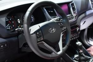 2016 Hyundai Tucson 11