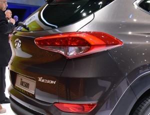 2016 Hyundai Tucson 13