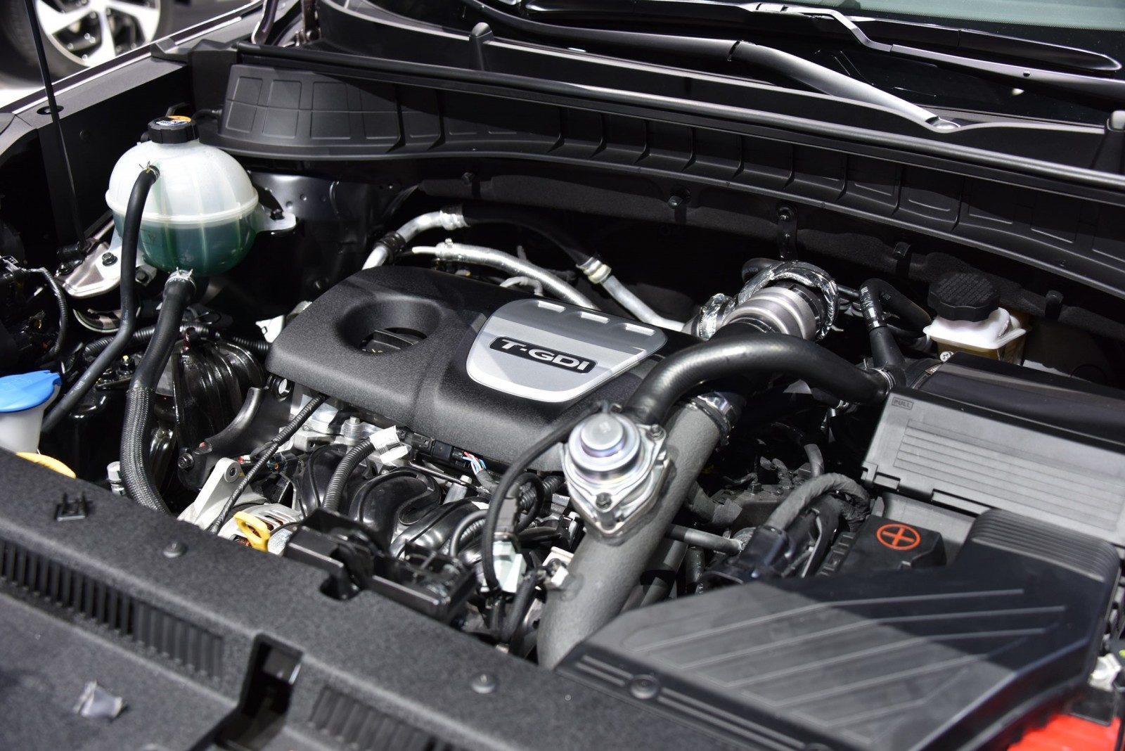 2016 Hyundai Tucson 14