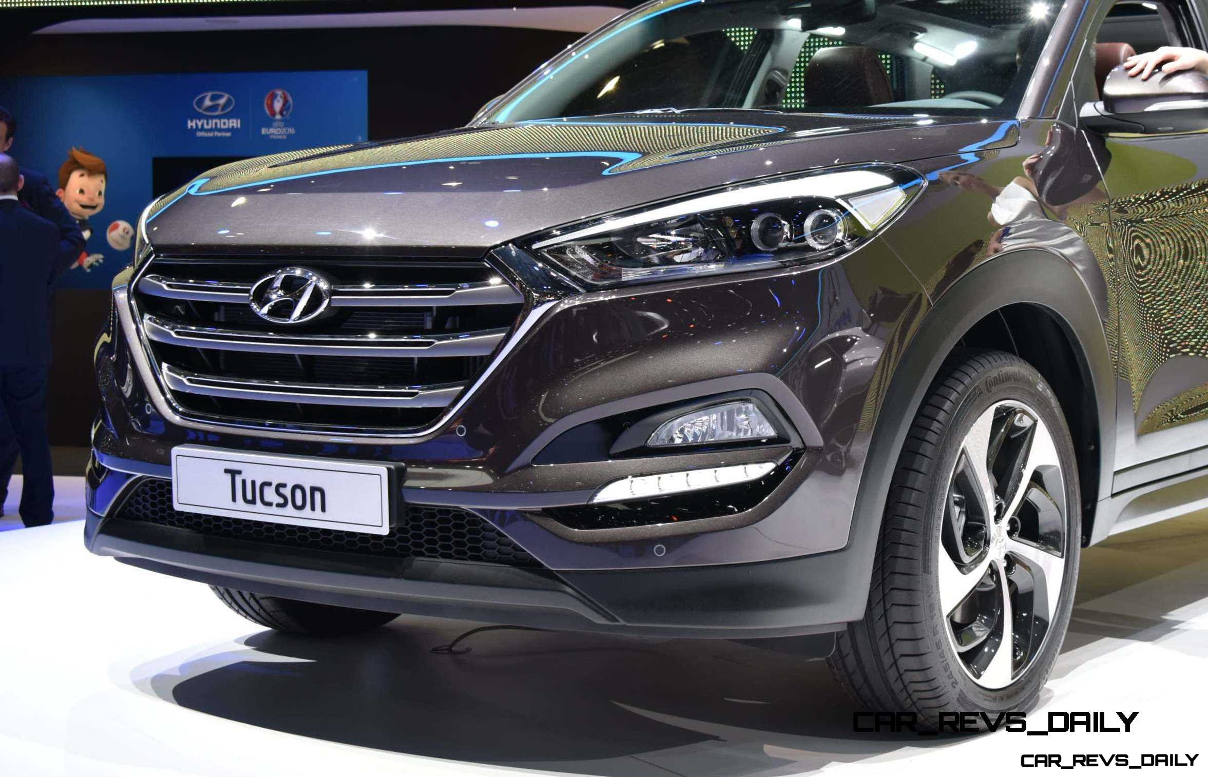 2016 hyundai tucson geneva. Black Bedroom Furniture Sets. Home Design Ideas