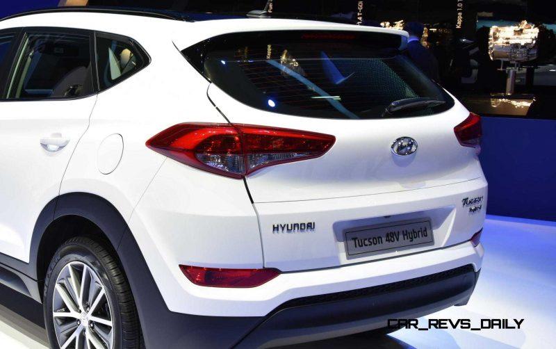 2016 Hyundai Tucson 48-Volt PHEV 4