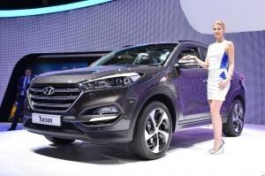 2016 Hyundai Tucson 5