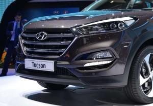 2016 Hyundai Tucson 6
