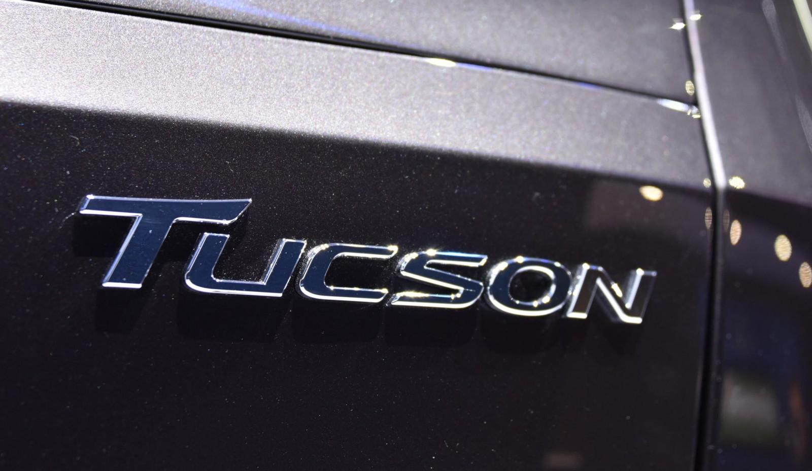 2016 Hyundai Tucson 9