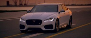 2016 Jaguar XF S Dubai 30