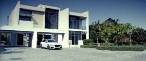 2016 Jaguar XF S Dubai 9