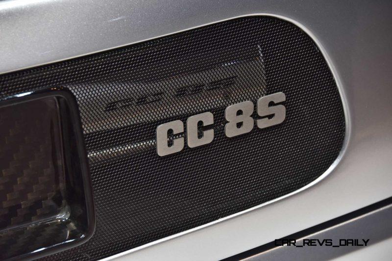 2016 Koenigsegg REGERA 23