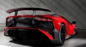 2016 Lamborghini Aventador LP750-4 SuperVeloce 11