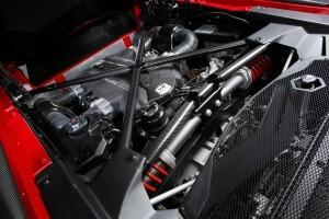 2016 Lamborghini Aventador LP750-4 SuperVeloce 13