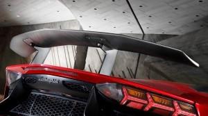 2016 Lamborghini Aventador LP750-4 SuperVeloce 14