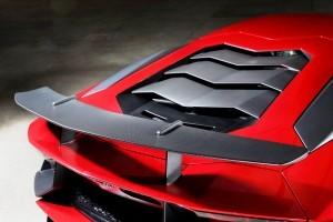 2016 Lamborghini Aventador LP750-4 SuperVeloce 15