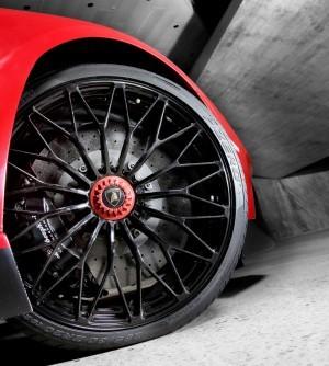 2016 Lamborghini Aventador LP750-4 SuperVeloce 16