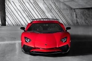 2016 Lamborghini Aventador LP750-4 SuperVeloce 17