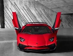 2016 Lamborghini Aventador LP750-4 SuperVeloce 18