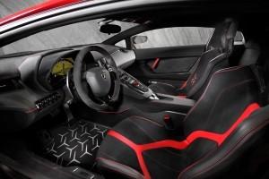 2016 Lamborghini Aventador LP750-4 SuperVeloce 19