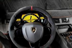2016 Lamborghini Aventador LP750-4 SuperVeloce 21