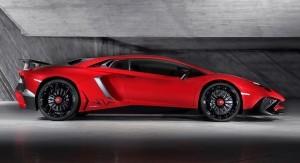 2016 Lamborghini Aventador LP750-4 SuperVeloce 23