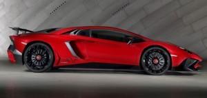 2016 Lamborghini Aventador LP750-4 SuperVeloce 24