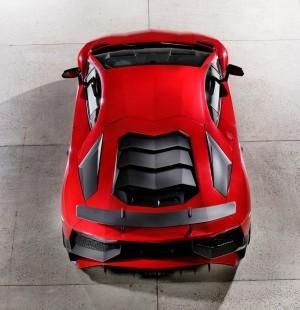 2016 Lamborghini Aventador LP750-4 SuperVeloce 26